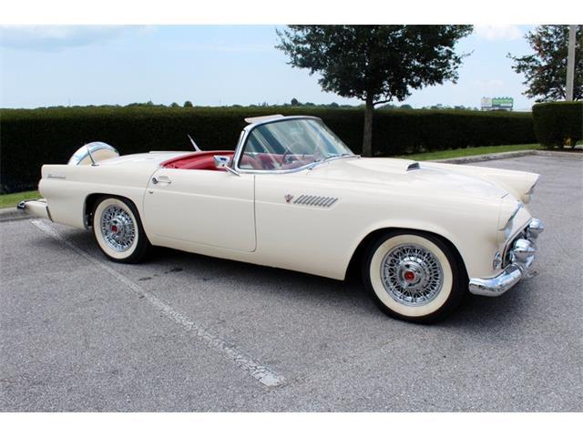 1955 Ford Thunderbird (CC-1232579) for sale in Sarasota, Florida