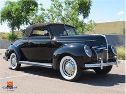 1939 Ford Deluxe (CC-1232580) for sale in Tempe, Arizona