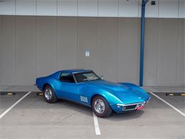 1968 Chevrolet Corvette (CC-1232582) for sale in Englewood, Colorado