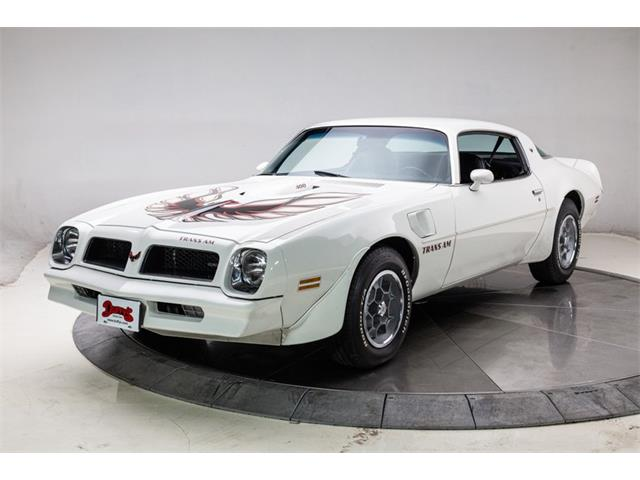 1976 Pontiac Firebird Trans Am (CC-1232586) for sale in Cedar Rapids, Iowa