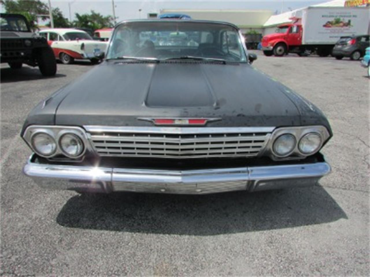 1962 Chevrolet Impala (CC-1232607) for sale in Miami, Florida