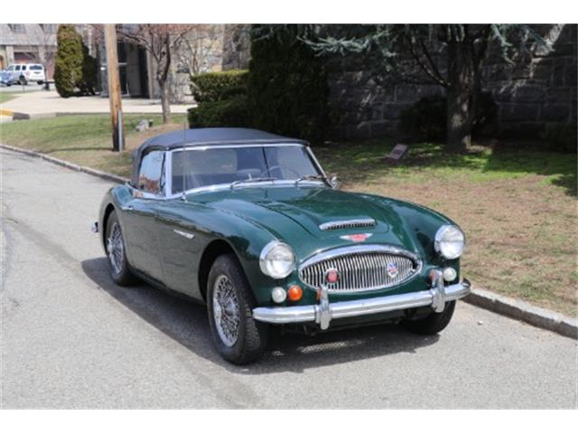 1967 Austin-Healey 3000 Mark III BJ8 (CC-1232614) for sale in Astoria, New York