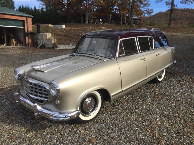 1955 AMC Rambler (CC-1230265) for sale in Cadillac, Michigan