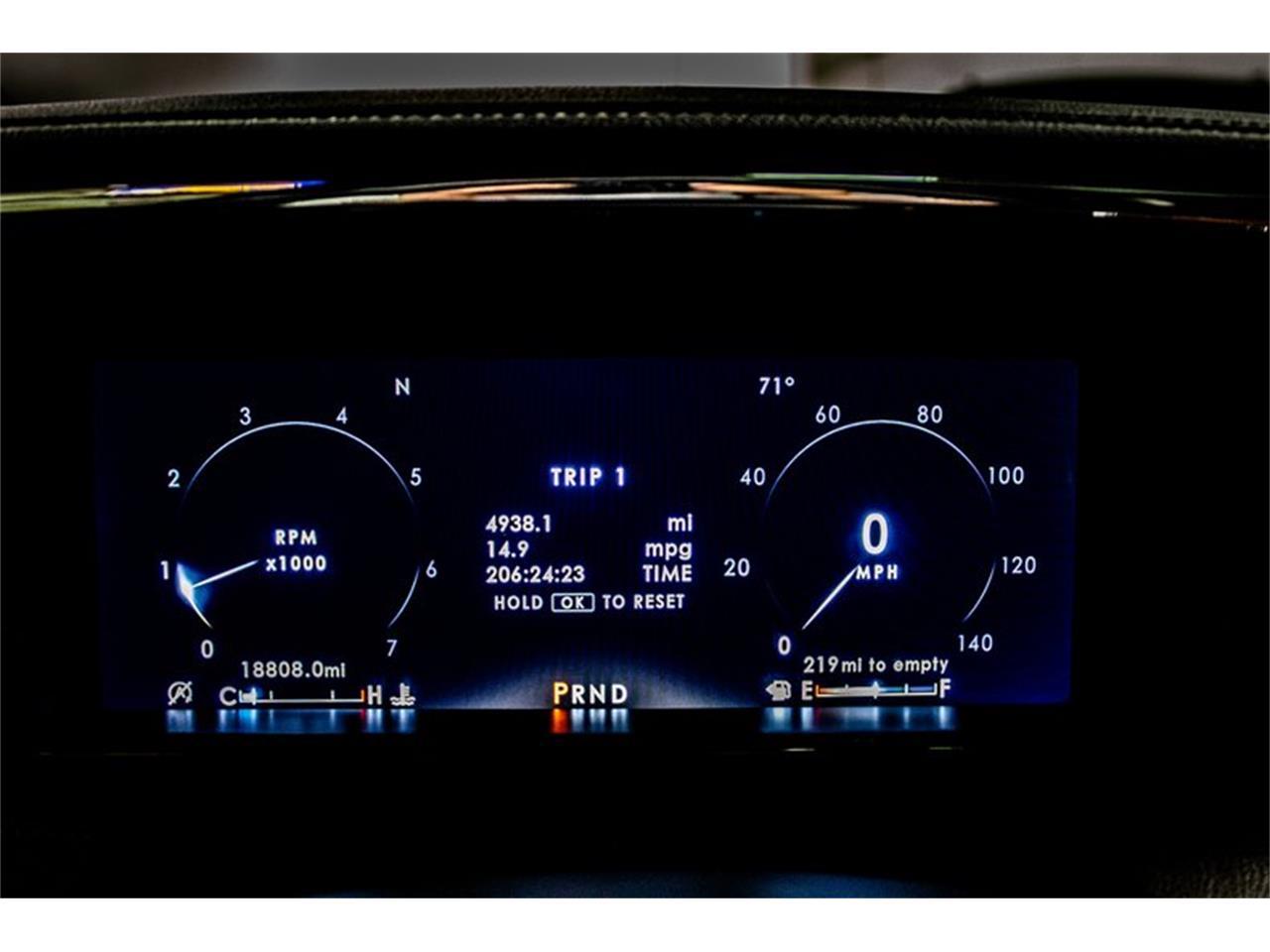 2018 Lincoln Navigator (CC-1232652) for sale in Grand Rapids, Michigan