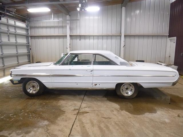1964 Ford Galaxie (CC-1232653) for sale in Bedford, Virginia
