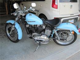 1972 Harley-Davidson Sportster (CC-1232670) for sale in Mooresville, North Carolina