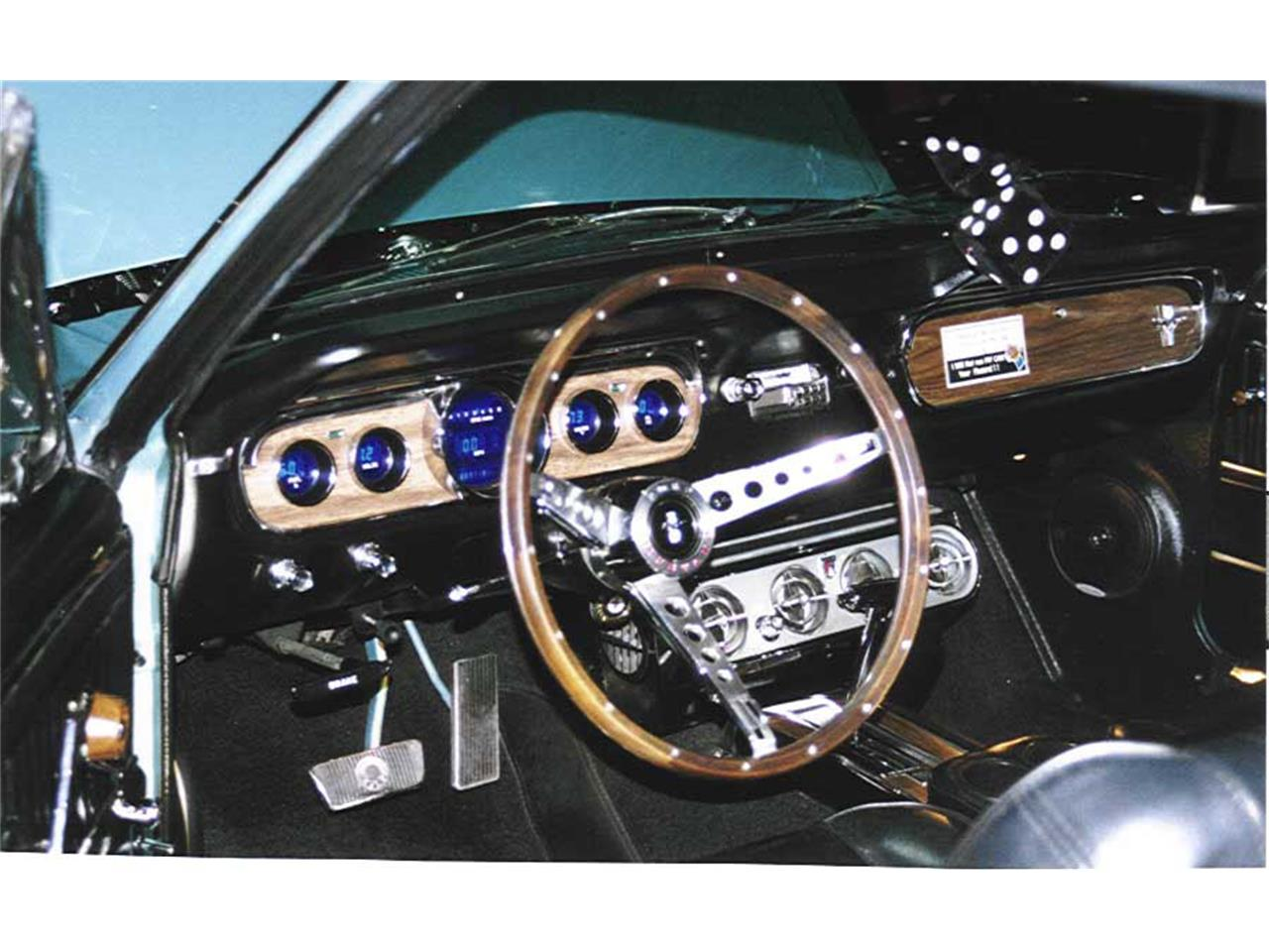 1965 Ford Mustang (CC-1232682) for sale in Miami, Florida