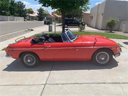 1971 MG MGB (CC-1232711) for sale in Rio Rancho , New Mexico