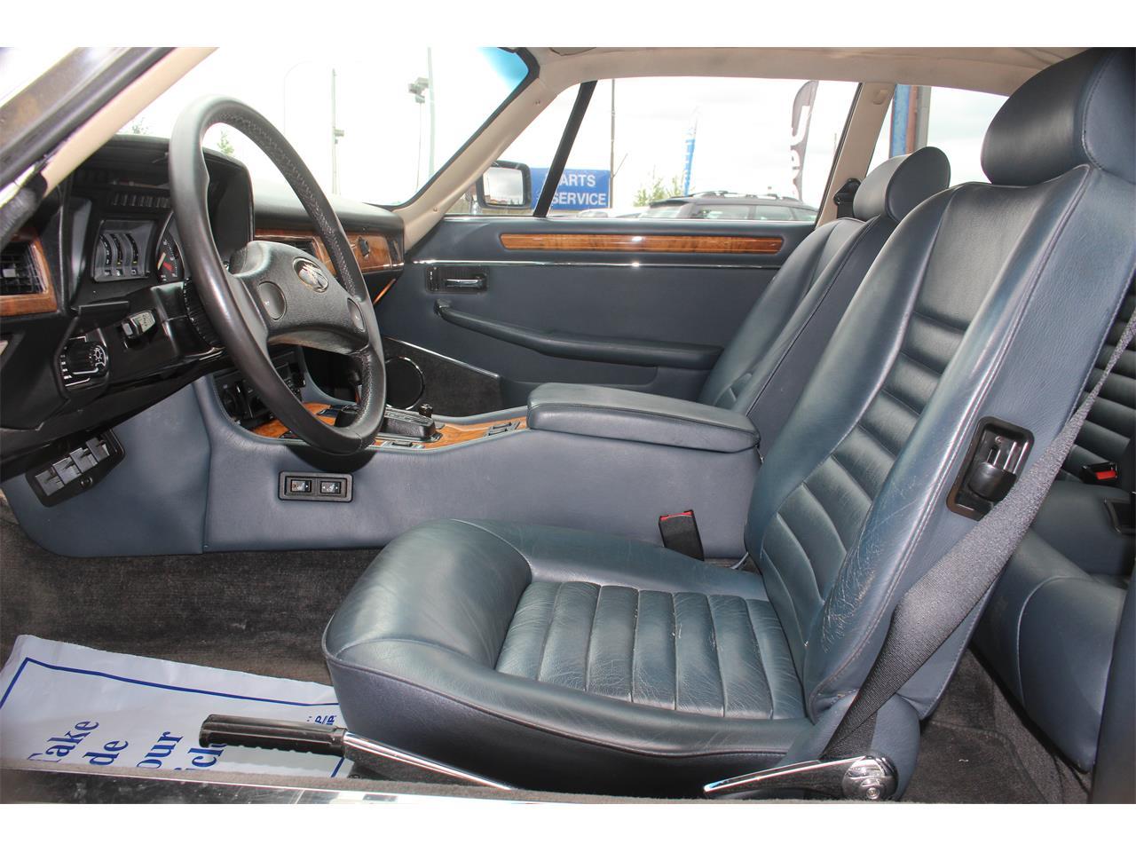 1988 Jaguar XJS (CC-1232728) for sale in Lynden, Washington