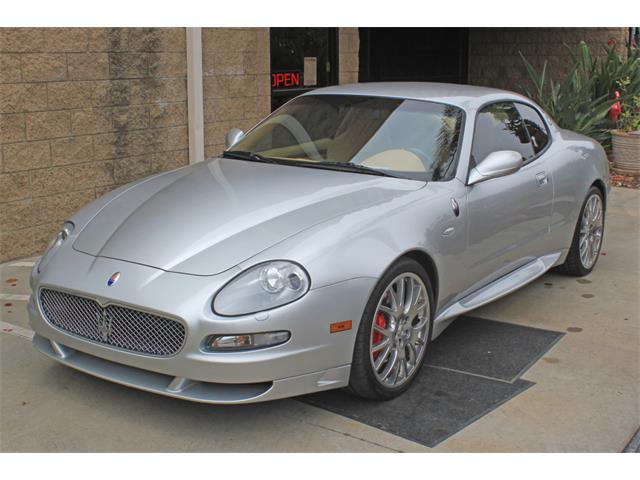 2006 Maserati Gransport (CC-1232730) for sale in san diego, California