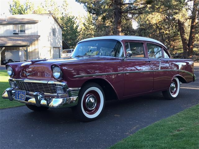 1956 Chevrolet 210 (CC-1232731) for sale in Bend, Oregon