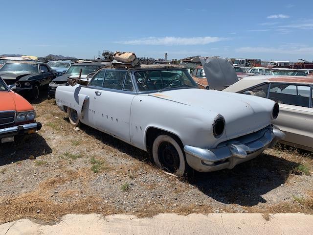 1953 Lincoln Lincoln (CC-1232748) for sale in Phoenix, Arizona