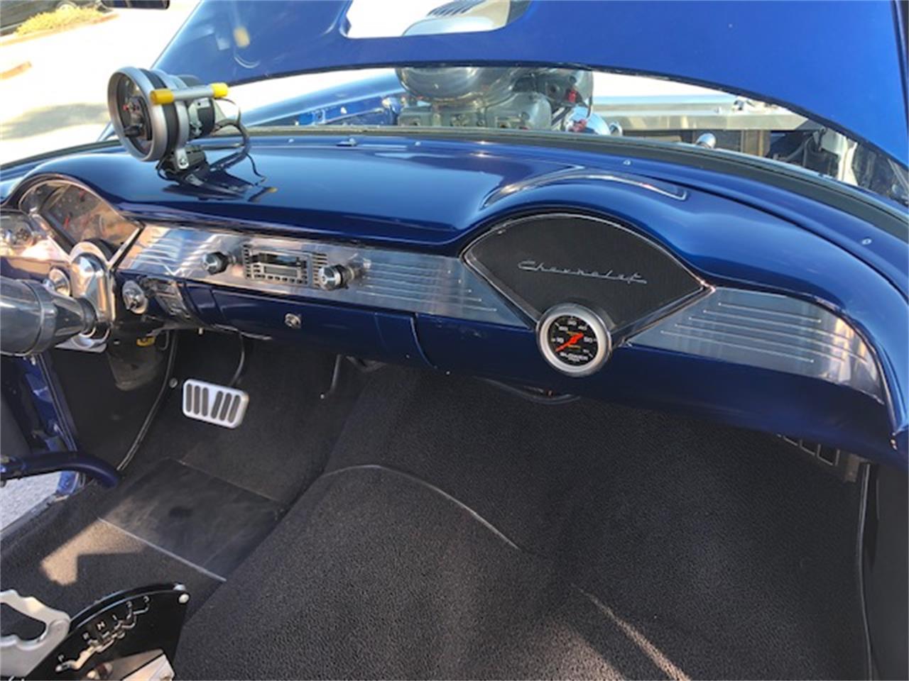 1956 Chevrolet Bel Air (CC-1232755) for sale in Huntington Beach, California