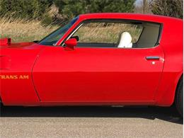 1973 Pontiac Firebird Trans Am (CC-1230276) for sale in Lincoln, Nebraska