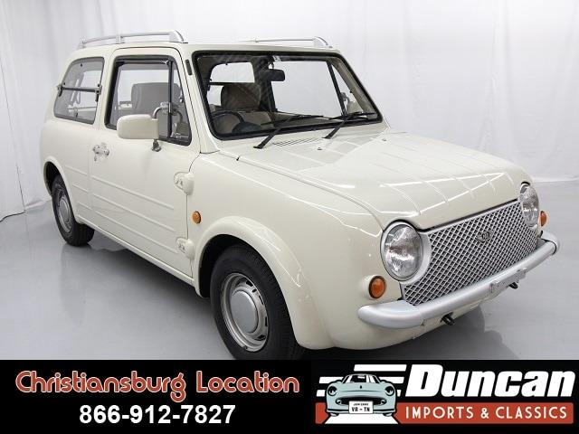 1990 Nissan Pao (CC-1232774) for sale in Christiansburg, Virginia