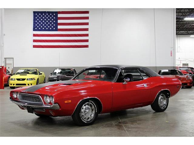 1972 Dodge Challenger (CC-1232788) for sale in Kentwood, Michigan