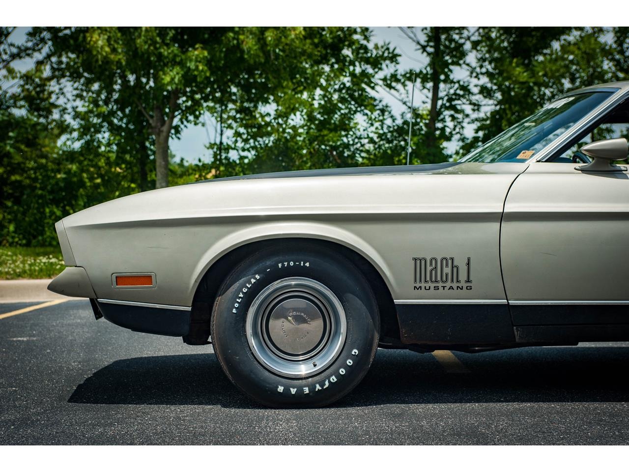 1971 Ford Mustang (CC-1232802) for sale in O'Fallon, Illinois