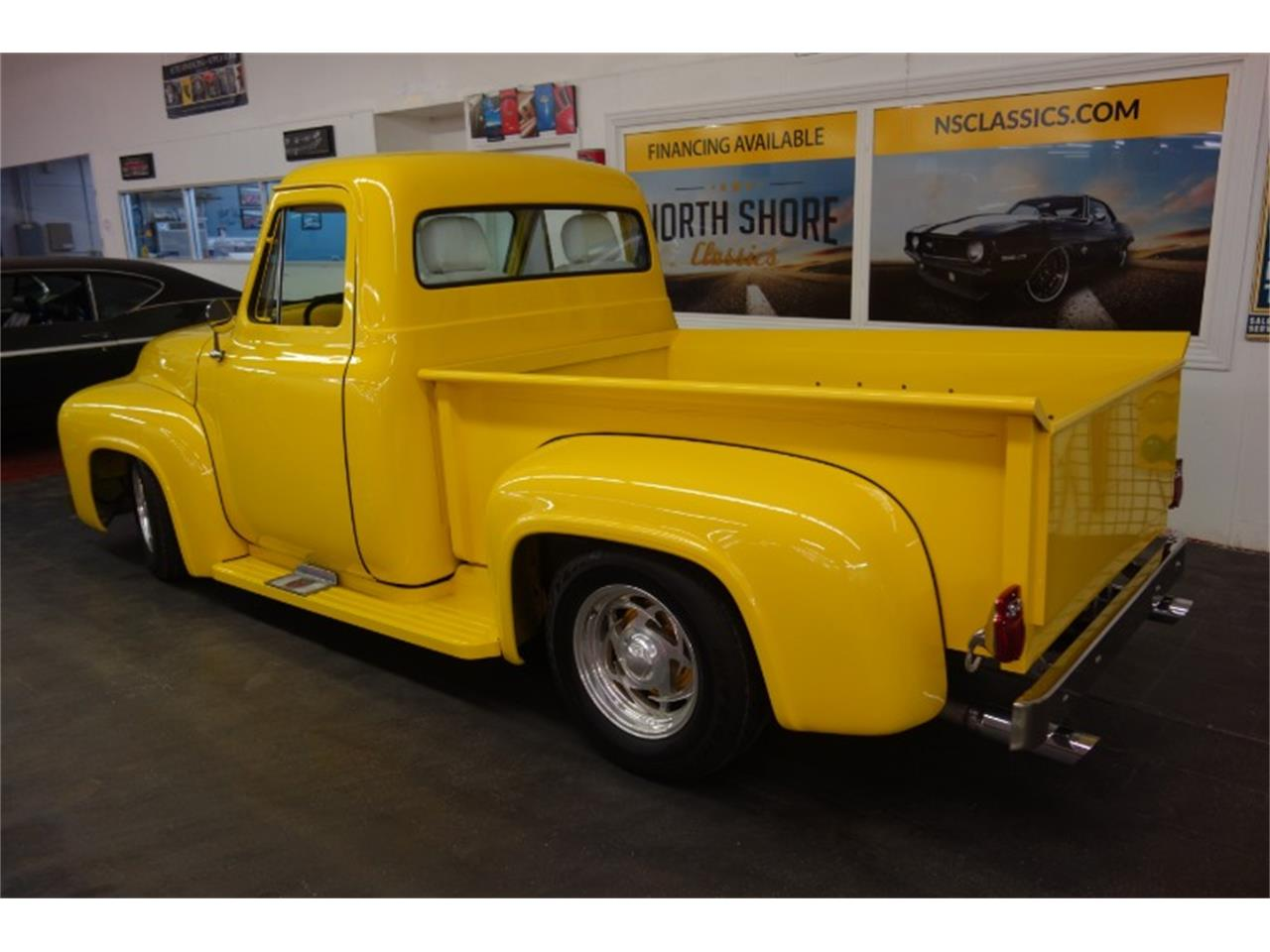 1953 Ford Pickup (CC-1232807) for sale in Mundelein, Illinois