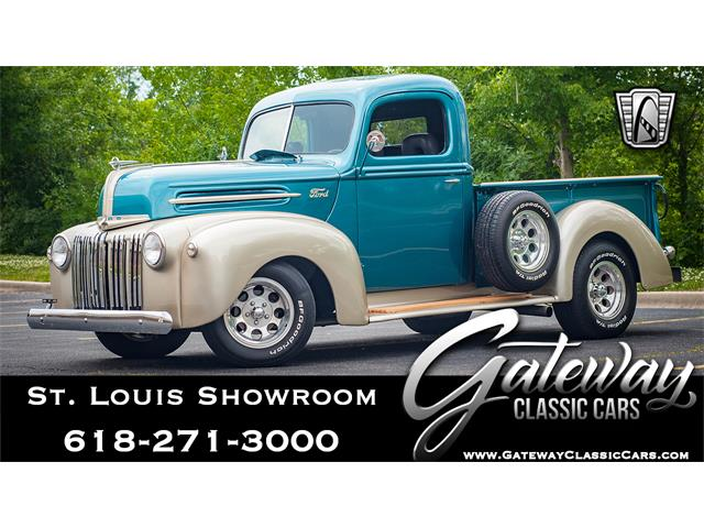 1946 Ford Pickup (CC-1232813) for sale in O'Fallon, Illinois
