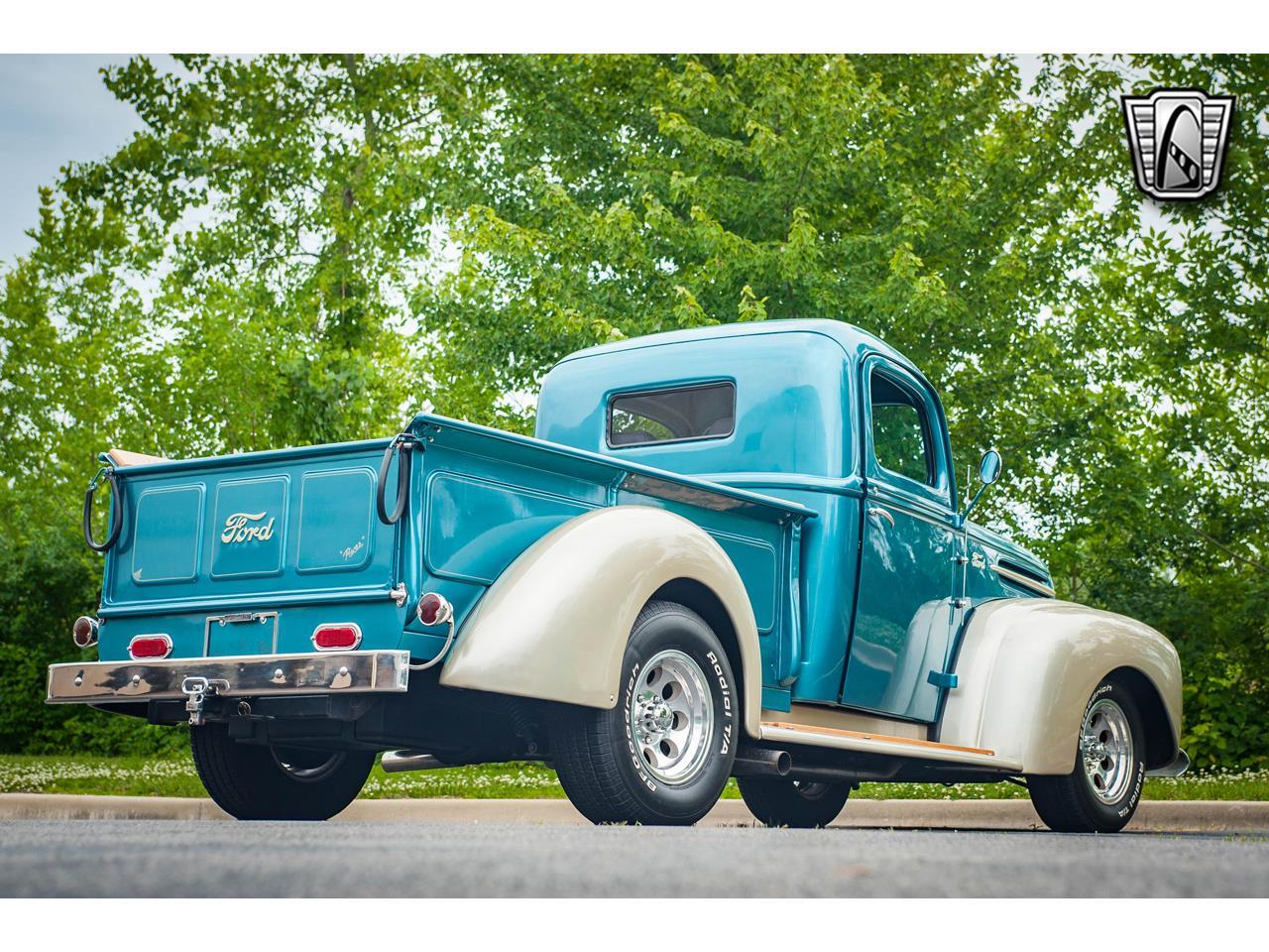 1946 Ford Pickup (CC-1232813) for sale in O'Fallon, Illinois