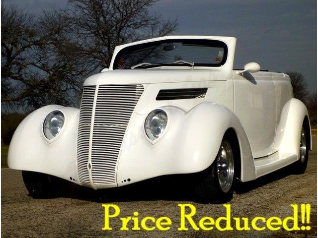 1937 Ford Custom (CC-1232819) for sale in Arlington, Texas