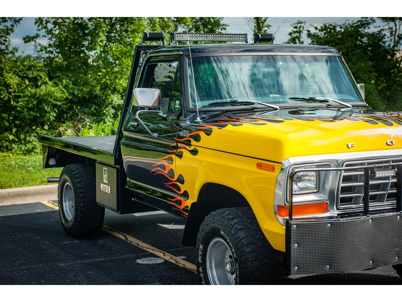 1979 Ford F150 (CC-1232821) for sale in O'Fallon, Illinois