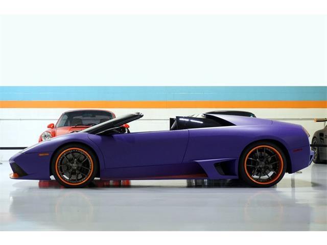2007 Lamborghini Murcielago (CC-1232863) for sale in Solon, Ohio