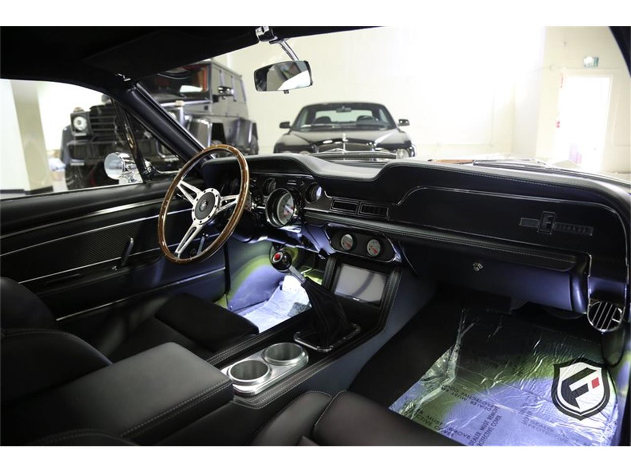 1967 Ford Mustang (CC-1232870) for sale in Chatsworth, California