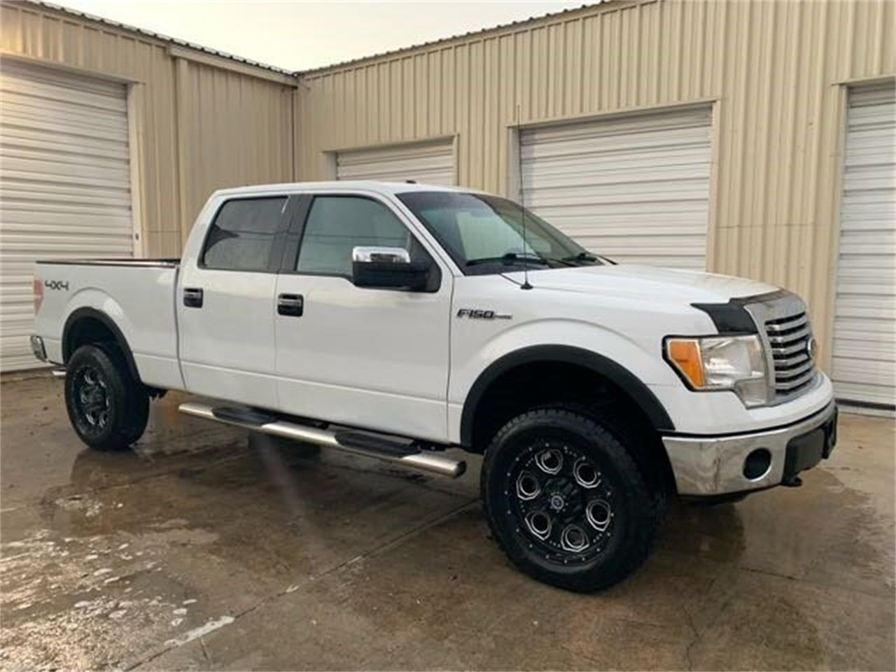 2012 Ford F150 (CC-1232915) for sale in Holly Hill, Florida