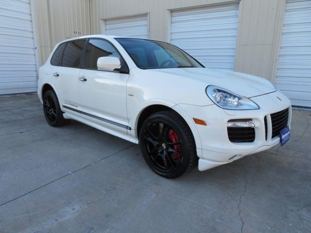 2010 Porsche Cayenne (CC-1232917) for sale in Holly Hill, Florida