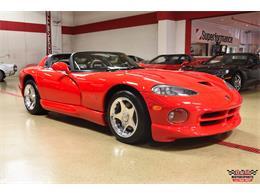 1998 Dodge Viper (CC-1232929) for sale in Glen Ellyn, Illinois