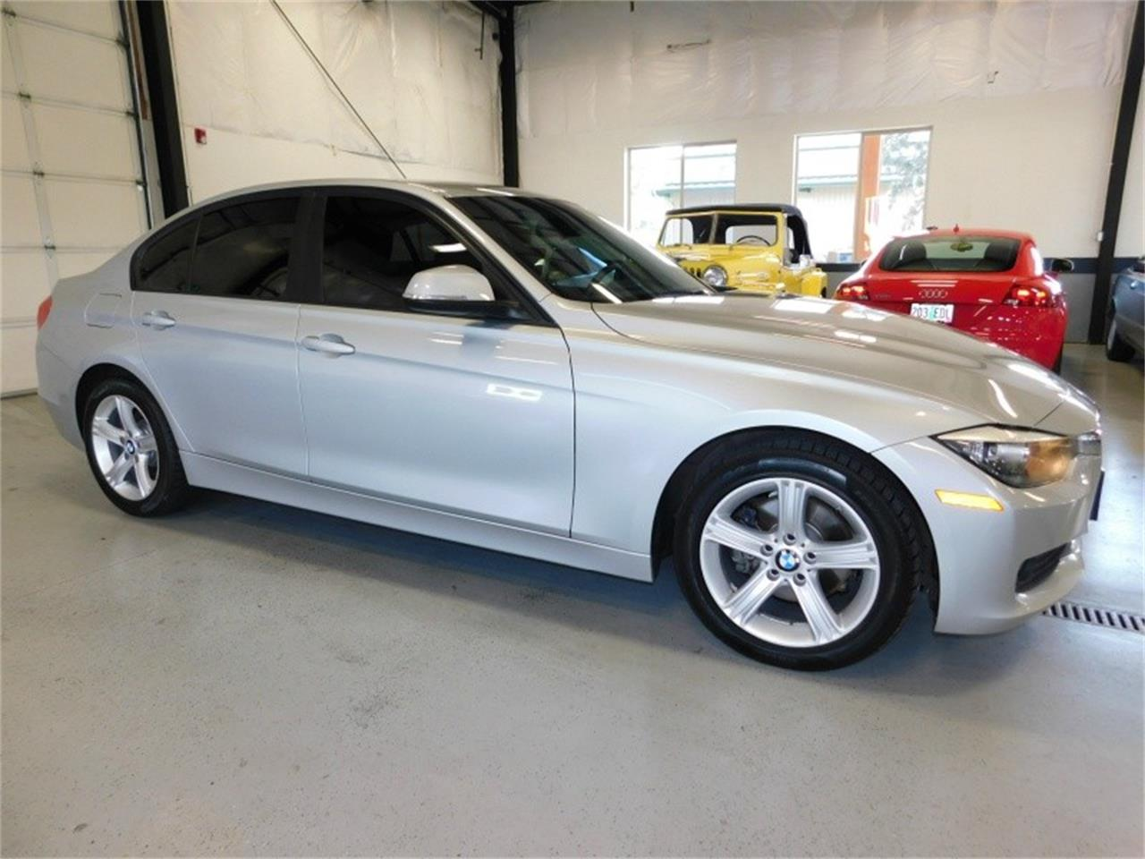2014 BMW 3 Series (CC-1232947) for sale in Bend, Oregon