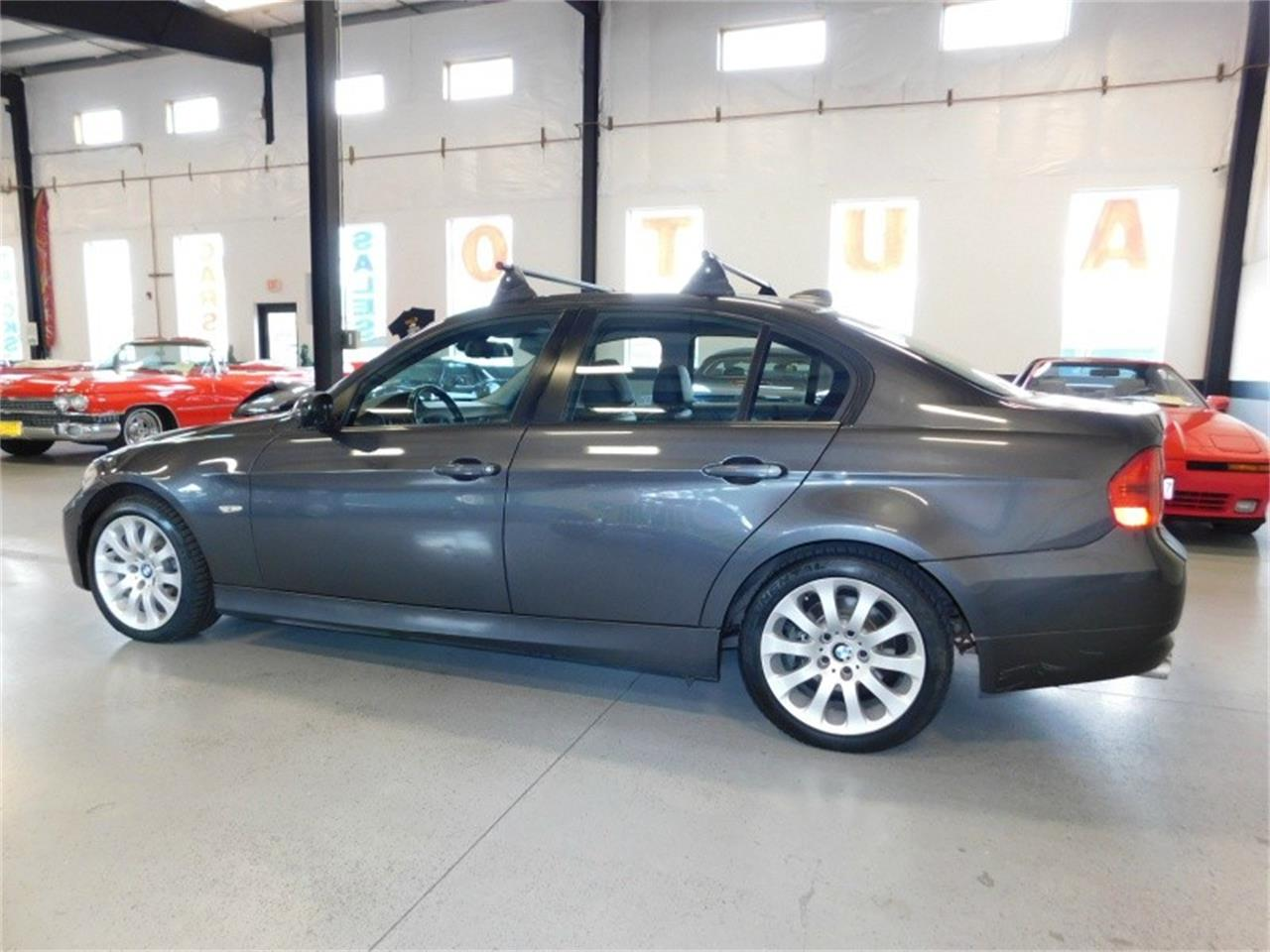 2007 BMW 3 Series (CC-1232948) for sale in Bend, Oregon