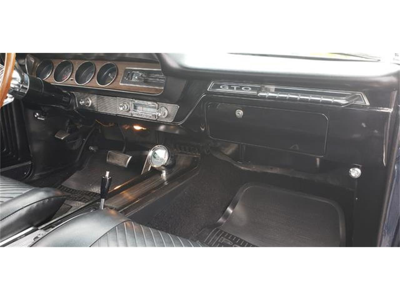 1965 Pontiac GTO (CC-1232949) for sale in Linthicum, Maryland