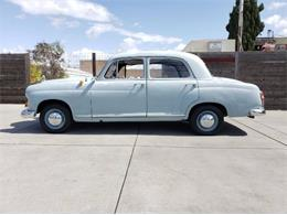 1960 Mercedes-Benz 190D (CC-1230298) for sale in Cadillac, Michigan