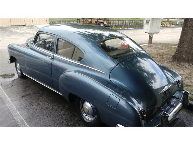 1950 Chevrolet Styleline Deluxe (CC-1232984) for sale in Jacksonville, Florida