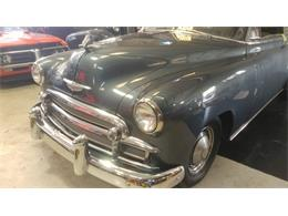 1950 Chevrolet Styleline Deluxe (CC-1232984) for sale in Jacksonville, Florida