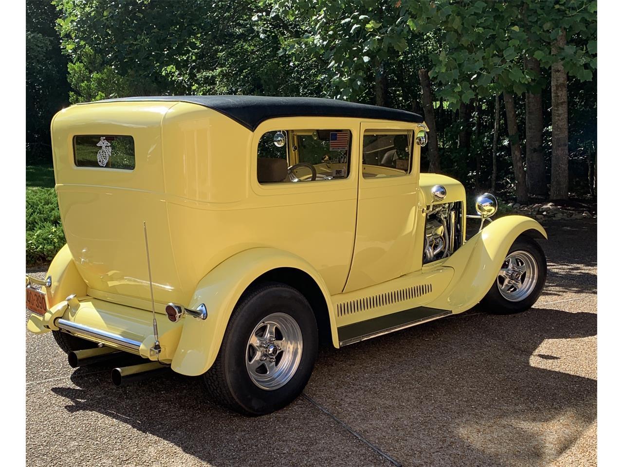 1929 Ford 2-Dr Sedan (CC-1232999) for sale in WILLIAMSBURG, Virginia