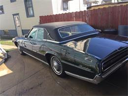 1967 Ford Thunderbird (CC-1233006) for sale in Racine, Wisconsin