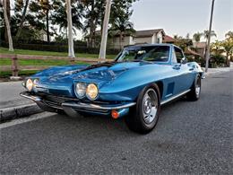 1967 Chevrolet Corvette (CC-1233009) for sale in Laguna Hills, California