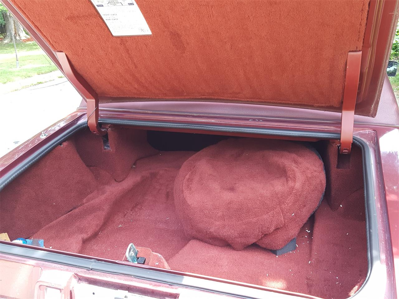 1978 Cadillac 2-Dr Coupe (CC-1233012) for sale in Ann Arbor, Michigan