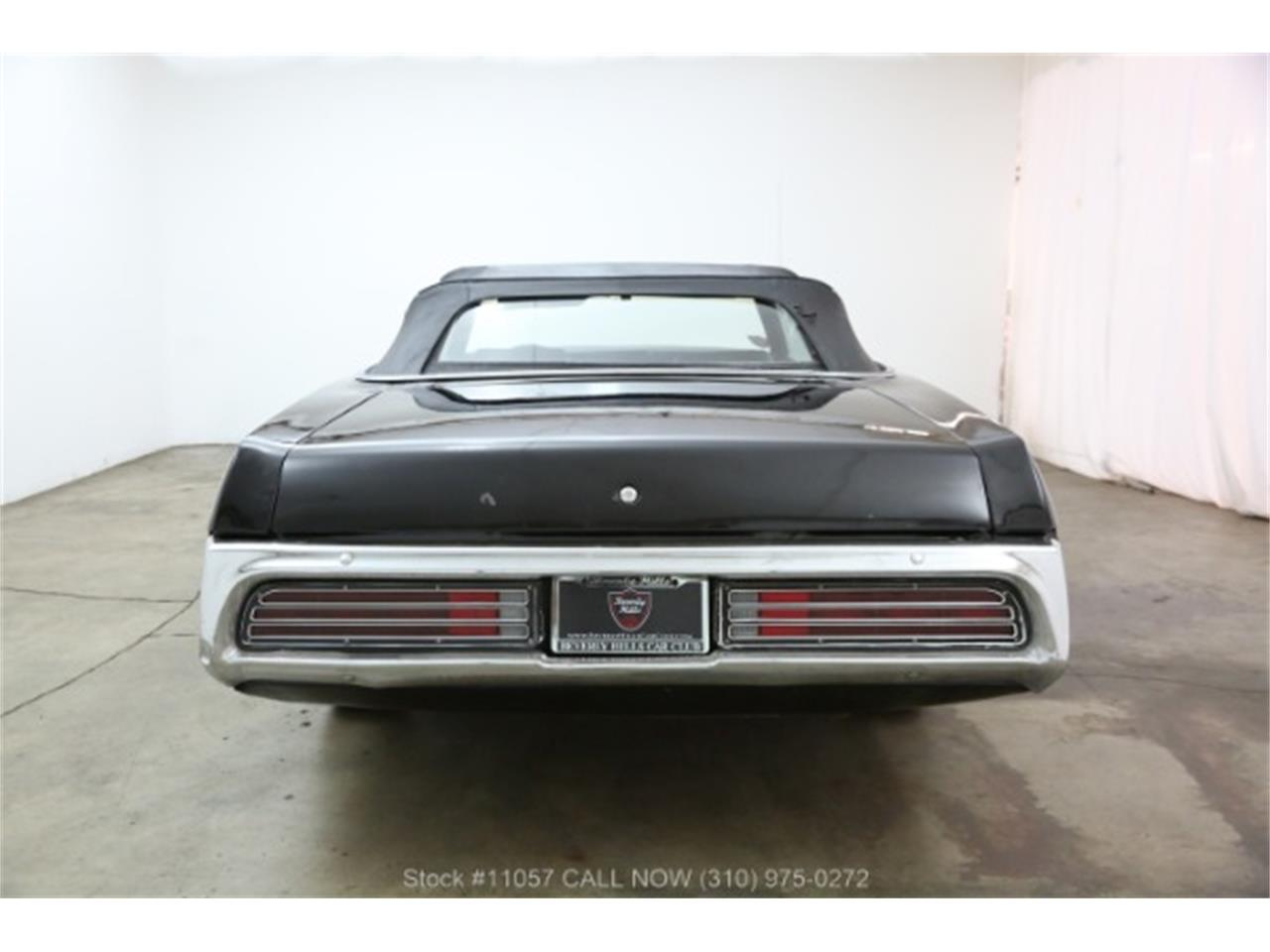 1971 Mercury Cougar (CC-1233050) for sale in Beverly Hills, California
