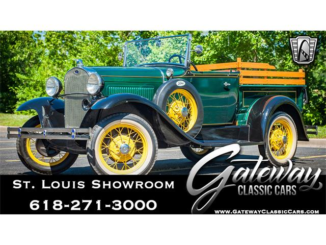 1931 Ford Model A (CC-1233051) for sale in O'Fallon, Illinois