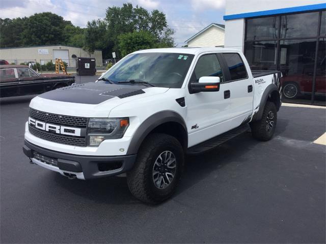2013 Ford F150 (CC-1230308) for sale in Greenville, North Carolina