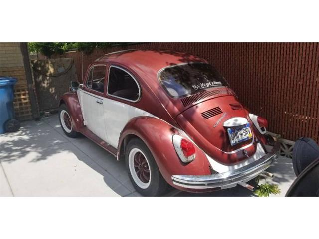 1970 Volkswagen Beetle (CC-1233092) for sale in Cadillac, Michigan