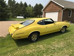 1970 Oldsmobile Cutlass (CC-1233093) for sale in Cadillac, Michigan