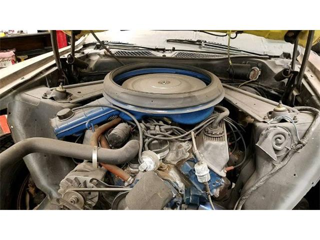 1971 Ford Mustang (CC-1233100) for sale in Cadillac, Michigan
