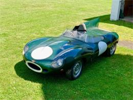 1957 Jaguar D-Type (CC-1233116) for sale in Astoria, New York