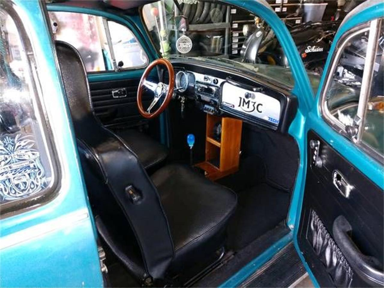 1972 Volkswagen Beetle (CC-1233123) for sale in Cadillac, Michigan