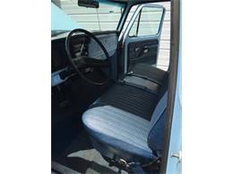 1975 Ford F250 (CC-1233141) for sale in Cadillac, Michigan